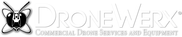 dronewerx flyer logo